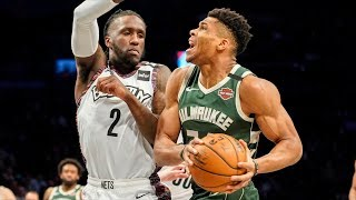 "Kyrie ""Stay Out Our Lockeroom"" Ugly Loss to Bucks! 2019-20 NBA Season"
