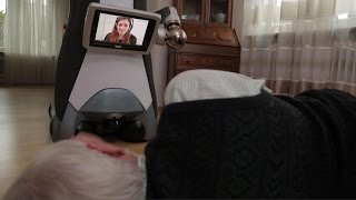 Dr. Robot in Your Home