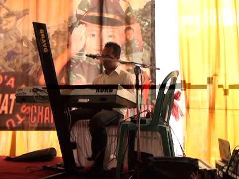 Zanzibar Malang   Mayjuz perform in tumpang malang