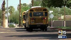 Maricopa parents of special needs student suing over alleged bullying