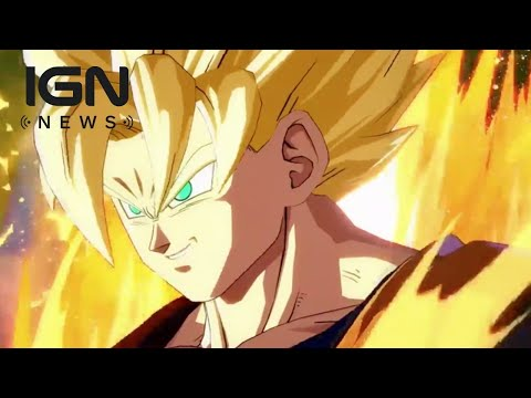 Dragon Ball FighterZ: PC Player Base Drops By 80% - IGN News