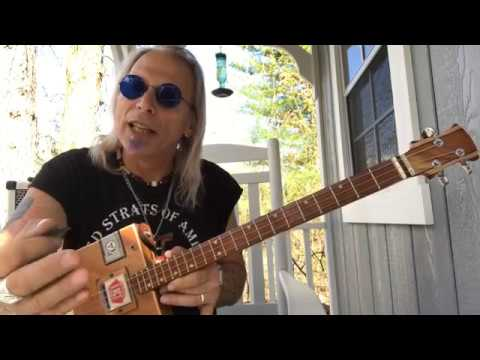 more than a name on the wall lesson and sing along for 3 stringmore than a name on the wall lesson and sing along for 3 string cigar box guitars