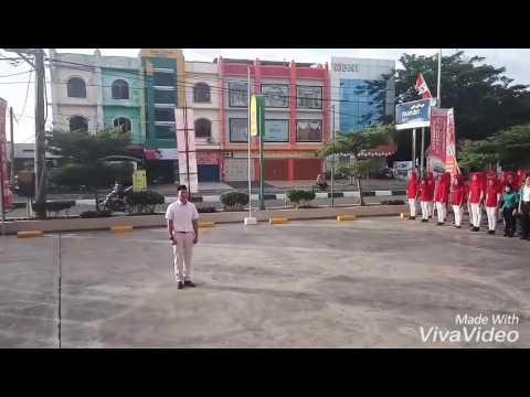 Upacara Hut RI ke 71 Suzuya Banda Aceh dan Suzuya Mall Banda Aceh
