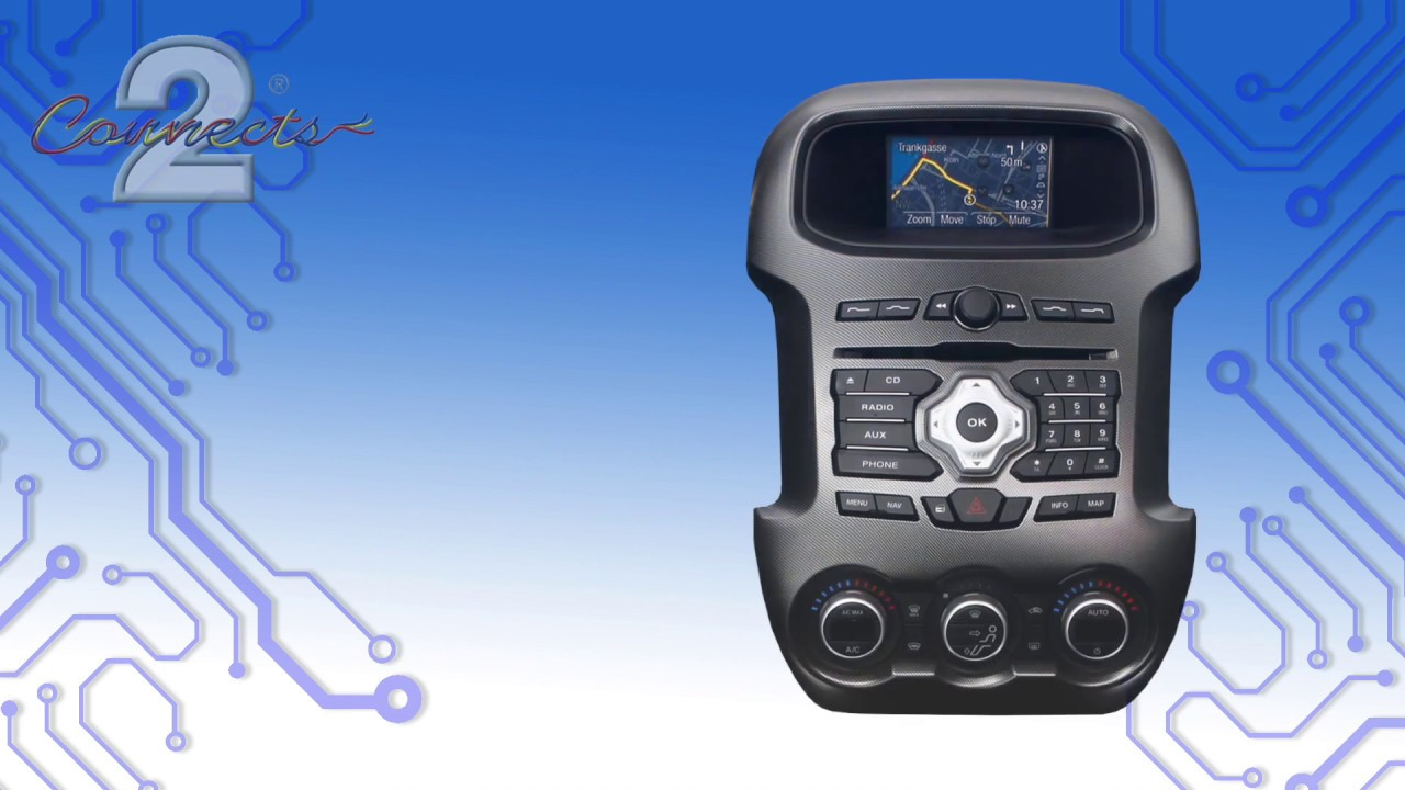 Aamidis Blogspot Com  Ford Ranger T6 Radio Wiring Diagram