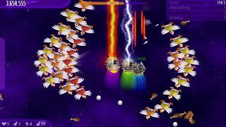 Chicken Invaders 4 SSH Multiplayer again