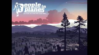Watch People In Planes Rush video