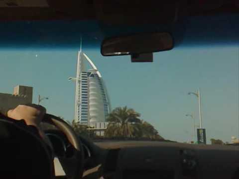 Prosto poezdka , DUBAI , Jumeirah , Madinat ,Burj Al Arab