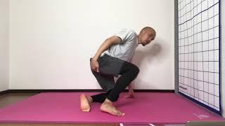 身体にとって良い姿勢を作る〜股関節・腰編〜(部分カット)