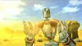 Rogue Galaxy PlayStation 2 Trailer - E3 2006: Official