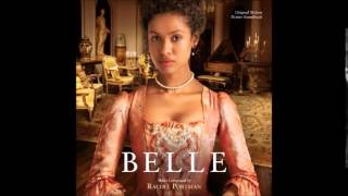 Main Titles - Rachel Portman - Belle Soundtrack