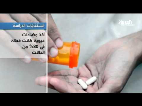 علاج آلام اسفل الظهر بالمضادات الحيوية Youtube