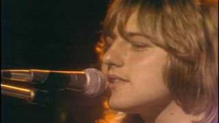 "Greg Lake of Emerson, Lake & Palmer performing ""Still You Turn Me O..."