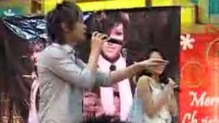 F.I.R-san ge xin yuan(live)