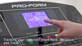 ProForm Performance 1450 Treadmill - Fitness Deals Online