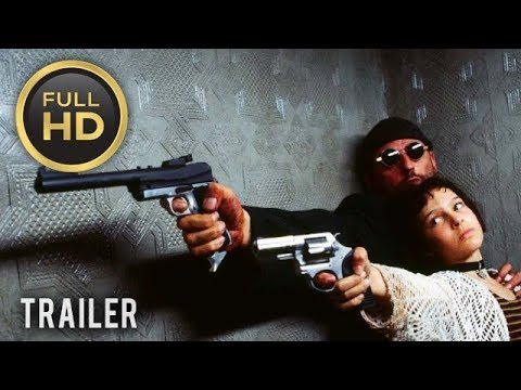🎥 LEON: THE PROFESSIONAL (1994) | Full Movie Trailer in Full HD | 1080p