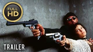???? LEON: THE PROFESSIONAL (1994) | Full Movie Trailer in Full HD | 1080p