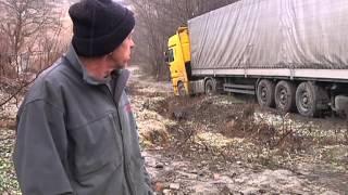 Смотреть видео фольксваген бора застрял в грязи