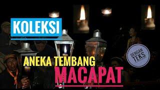 Download lagu KOLEKSI ANEKA TEMBANG MACAPAT DENGAN TEKS MP3