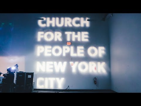 C3.NYC - EPISODE 3: FOR THE PEOPLE
