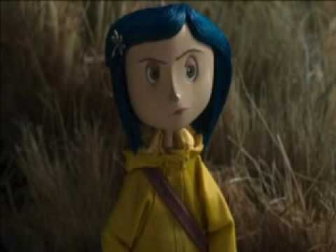 Another Coraline 2 Trailer Youtube