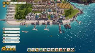 [HUN] Tropico 6 Beta 5 (Failing Economy)
