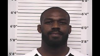 UFC Fighters reacts to Jon Jones charged with aggravated DWI, negligent use of a firearm & more