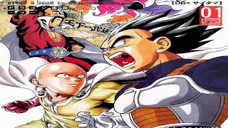 Download Saitama in Dragon World! | DBZ x One-Punch Man | COMPLETE STORY Mp3 and Videos