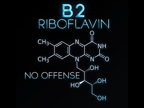 Riboflavin - No Offense - Full EP