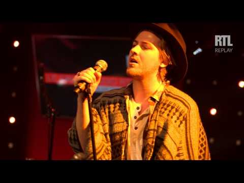 Don't You Know - Kungs sur scène dans Le Grand Studio RTL