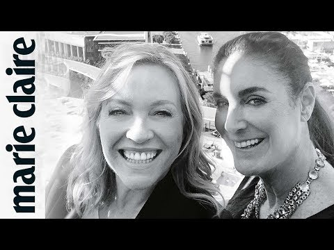 Frankly Speaking  Jackie Frank meets Rebecca Gibney Aug 2017