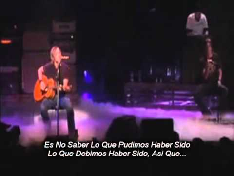 Keith Urban - You'll Think Of Me (Live) Sub...