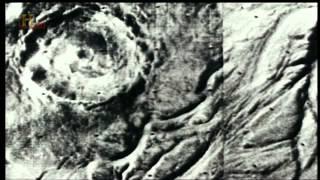 Tajemny vesmir   Mars   Ruda planeta