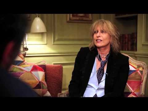 Chrissie Hynde talks to John Niven about Reckless