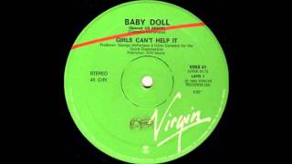 Baby Doll - The Girls Can't Help It (original version 1982)