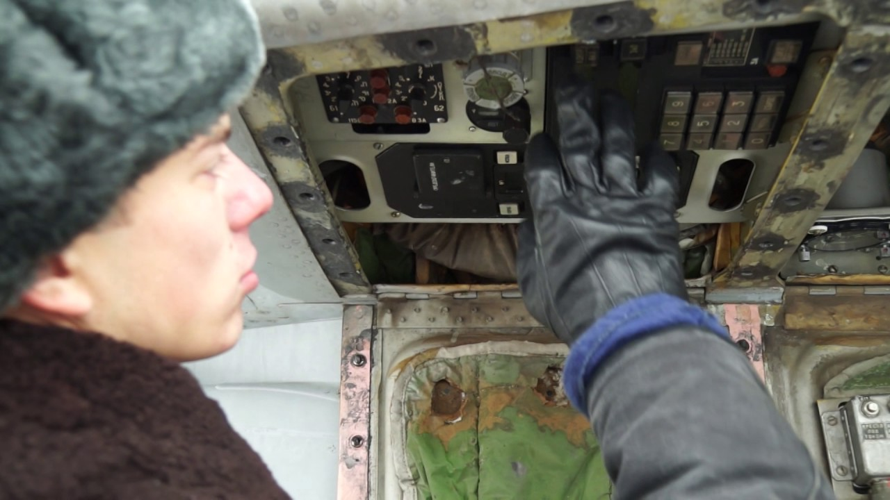Тактико-специальное учение курсантов 7,8,9,10 и 14 ф-ов ВУНЦ ВВС ВВА