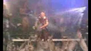 Tanzwut - Meer (live Bochum Total 2003)