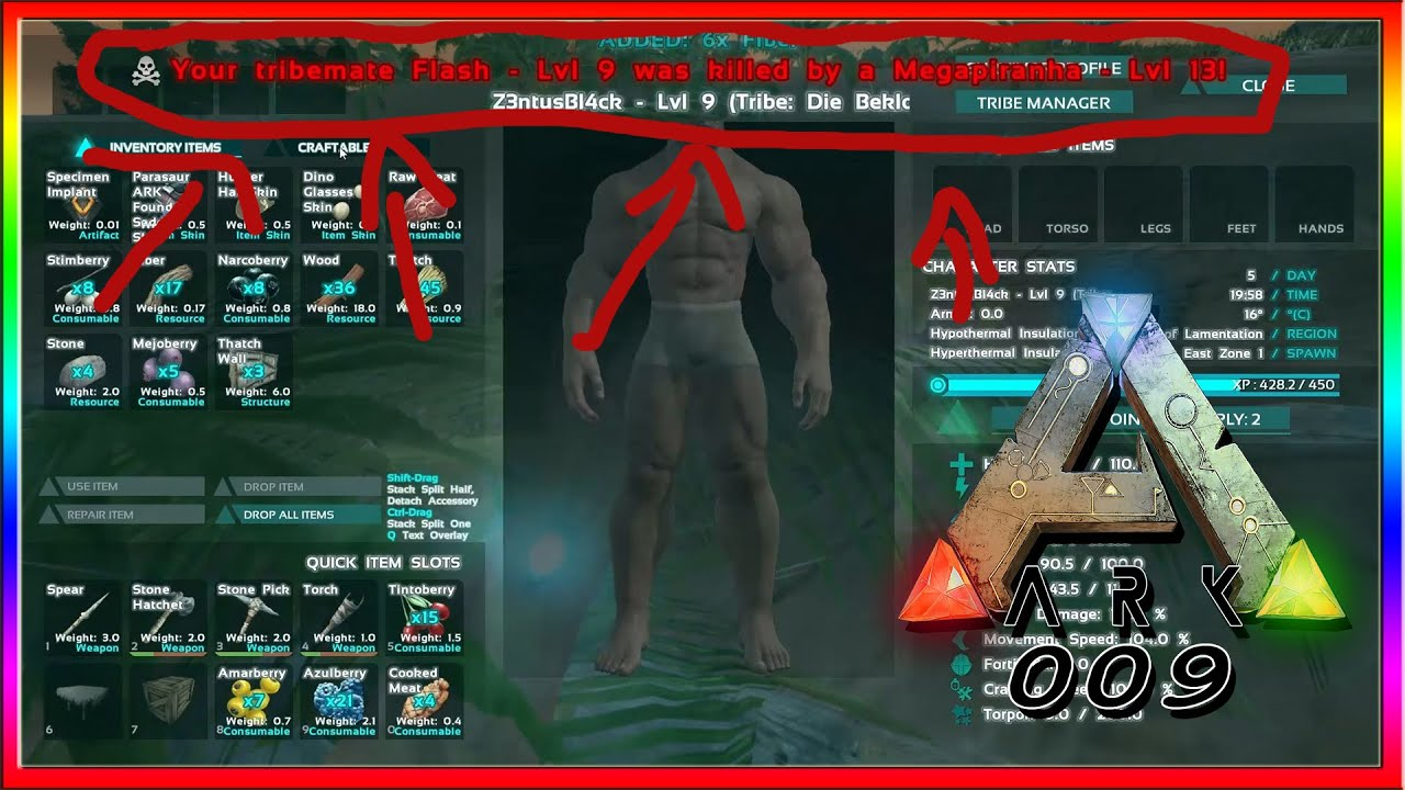 09 das blueprint hdger lets play together ark survival 09 das blueprint hdger lets play together ark survival evolved malvernweather Image collections