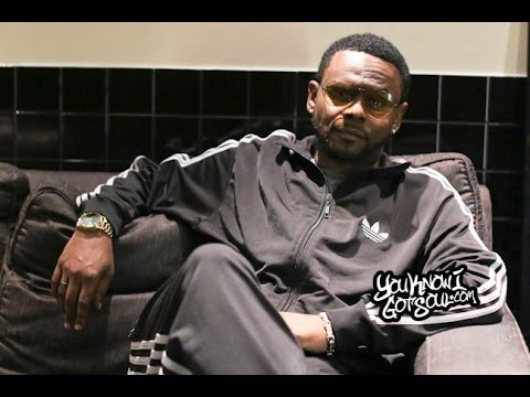 Carl Thomas Interview - New Music, Exploring Different Grooves, Admiring New Artists