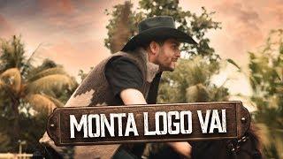 Mano Walter - Monta Logo Vai (Clipe Oficial)