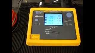 видео Анализаторы качества электроэнергии