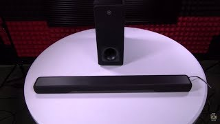 The Best $300 Sound Bar - The Yamaha YAS-207