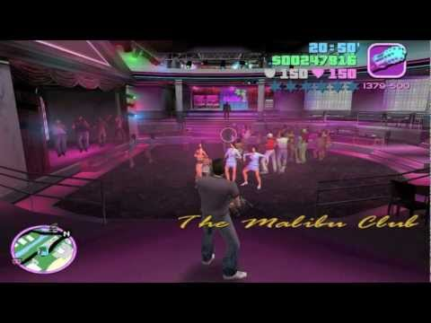 Gta Vice City how to get 6 stars fast with no cheats (read caution letter in video)