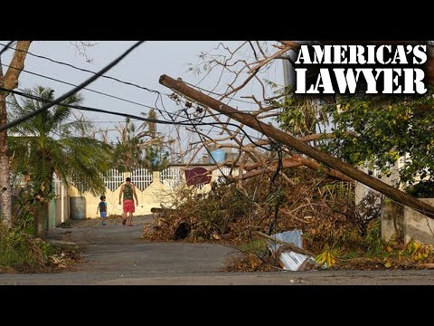 Puerto Rico: A New Tragedy Unfolds Everyday