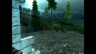 Anterth zwierzyną:-( - Hunted