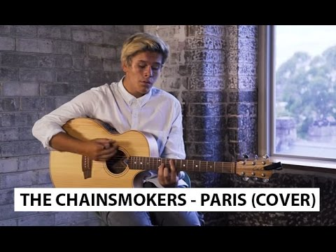 THE CHAINSMOKERS - PARIS (JAI WAETFORD ACOUSTIC COVER)
