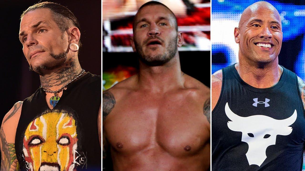 Jeff Hardy Infectado, Qué pasa con Randy Orton? Regresa The Rock, WWE 2K22, Regresa Strowman?