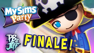 FINALE! - MySims Party (Part 3)