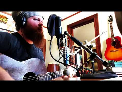 Chris Kroeze - If It Hadn't Been For Love