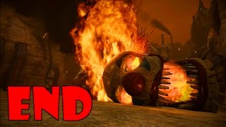 Jahova Plays Twisted Metal - THE END! (Sweet Tooth
