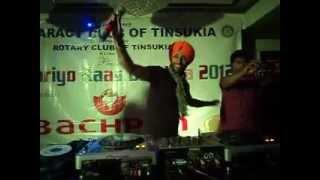 DJ MANI LIVE,,TINSUKIA,,,DIL LEGAI KUDI GUJRAT DI